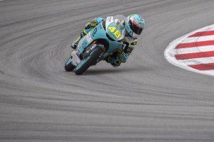 Moto3 | Gp Barcellona Warm Up: Dalla Porta è il più veloce