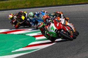 "Moto3 | GP Mugello Gara: Foggia, ""Non ho rimpianti"""