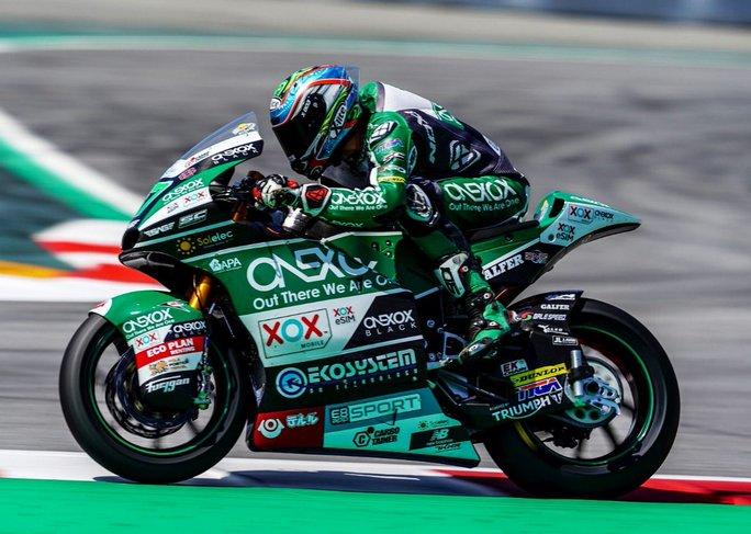 Moto2 | Gp Assen FP3: Gardner al comando, Baldassarri costretto alla Q1