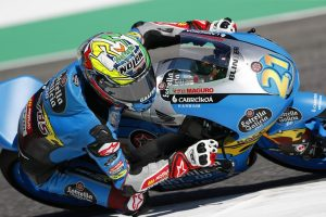 Moto3 | Gp Barcellona FP1: Lopez al comando, Fenati è settimo