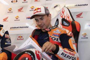 "MotoGP | Jorge Lorenzo: ""Novità sulla moto già da Barcellona"""