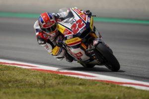 Moto2 | Gp Assen FP1: Lowes il migliore, grande spavento per Pratama