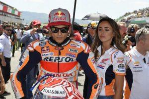 "MotoGP | Gp Barcellona: Marc Marquez, ""Eccitante correre in casa"""