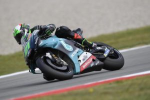 "MotoGP | Gp Assen Qualifiche: Franco Morbidelli, ""Possiamo lottare per la Top Five"""