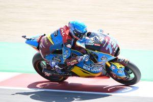 Moto2 | Gp Mugello Gara: Marquez vince in solitaria, Marini sul podio