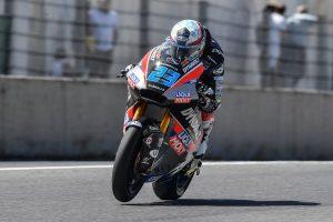 Moto2 | Gp Mugello Qualifiche: Seconda pole stagionale per Schrotter [VIDEO]