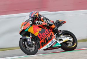 Moto2 | Gp Assen FP2: KTM risorge grazie a Binder [VIDEO]