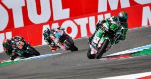 Moto2 | Gp Assen Qualifiche: Gardner si aggiudica la pole