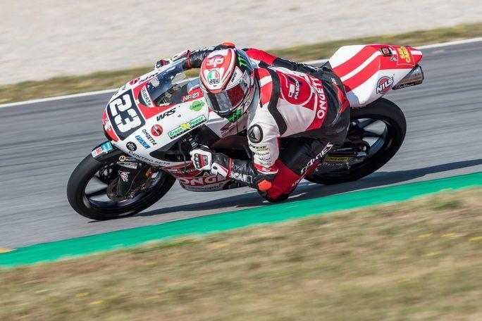 Moto3 | Gp Assen Qualifiche: Strepitosa pole di Antonelli, Arbolino in prima fila