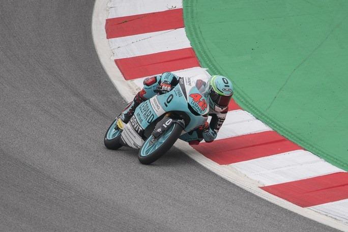 Moto3 | Gp Barcellona Gara: Ramirez vince, Canet allunga in classifica