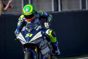 MotoE | Test Valencia Day 3: Granado il più veloce nella simulazione di gara