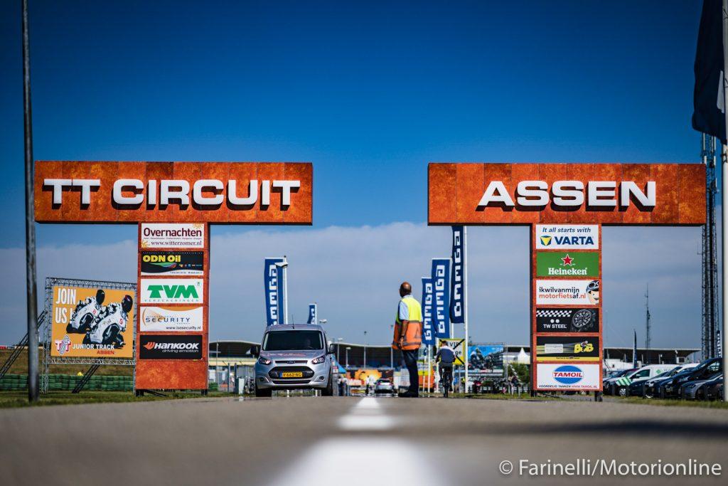 MotoGP | Gp Assen: Gli orari TV di Sky Sport MotoGP e TV8