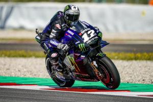 MotoGP | Gp Assen FP2: Doppietta Yamaha con Vinales e Quartararo