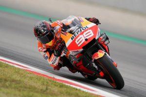"MotoGP | Gp Barcellona Day 1: Lorenzo, ""Mi sento meglio sulla moto"""