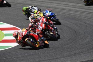 MotoGP | Gp Barcellona: Sarà ancora Ducati Vs Marquez. Date, Orari e Info