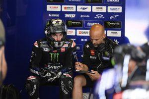 MotoGP | Gp Barcellona: Ufficiale, Vinales penalizzato