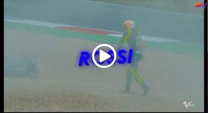 MotoGP | Le cadute del Gp del Mugello [VIDEO]