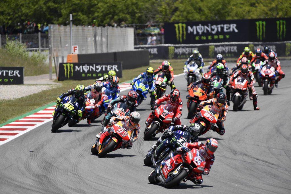 MotoGP | Gp Assen: Si torna all'Università della moto. Date, Orari e Info