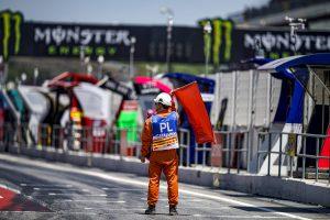 MotoGP | Gp Barcellona: Cambiano le regole del Long Lap Penalty
