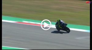 MotoGP | Gp Assen: L'errore costato la Q2 a Rossi, l'analisi [VIDEO]