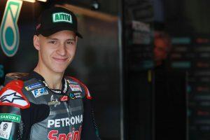 MotoGP | Fabio Quartararo operato al braccio per sindrome compartimentale