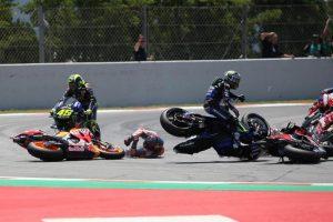 """MotoGP: Paolo Simoncelli sullo strike di Lorenzo, """"Gli succederà ancora se la Dorna non lo farà 'arrestare' """""""