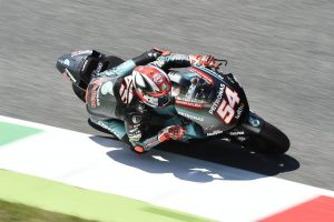 "Moto2 | GP Mugello: Pasini, ""Non siamo lontani"""