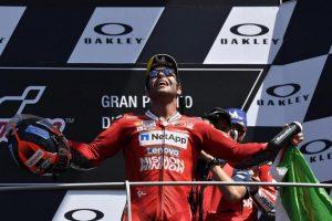 MotoGP | La gallery del Gp del Mugello, per Petrucci primo successo in carriera