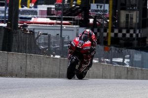 MotoGP | Gp Mugello Gara: Immenso Petrucci, primo successo in carriera [VIDEO]