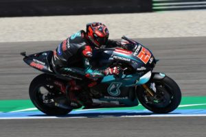 MotoGP | Gp Assen Qualifiche: Capolavoro Quartararo, imprendibile per tutti