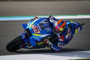 "MotoGP | Gp Assen Day 1: Rins, ""Questa pista si adatta bene alla nostra moto"""