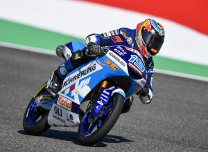 Moto3 | Gp Mugello Warm Up: Rodrigo al Top, Arbolino è terzo