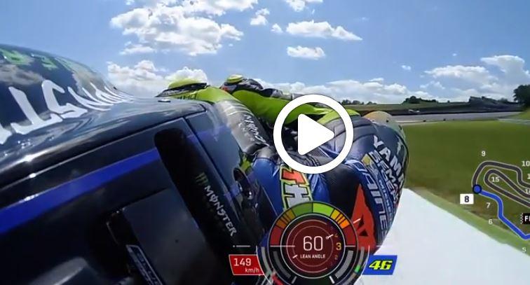MotoGP | Valentino Rossi, crisi passeggera? L'analisi di Guido Meda [VIDEO]