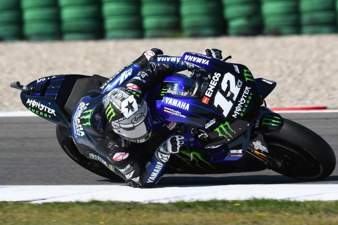 MotoGP | Gp Assen Gara: Vinales batte Marquez e riporta alla vittoria la Yamaha