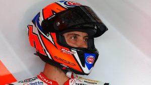 Superbike | Round Misano: Zanetti sostituisce Eugene Laverty