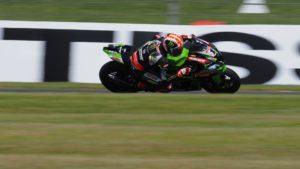 Superbike | Round Donington, Tissot-Superpole Race: Rea vince ancora