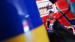 Superbike | Leon Camier operato alla spalla