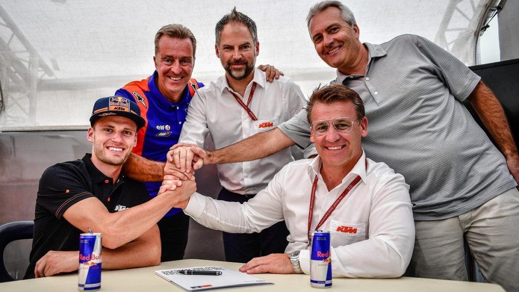 MotoGP | Ufficiale, Binder dal prossimo anno in classe regina con Tech3