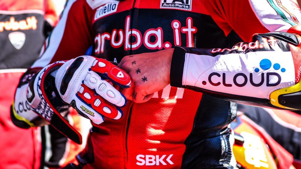 Superbike | Round Laguna Seca, Gara2: Bautista rimane fiducioso