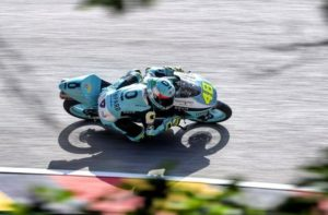 Moto3 | Gp Germania Gara: Dalla Porta, vittoria e leadership mondiale