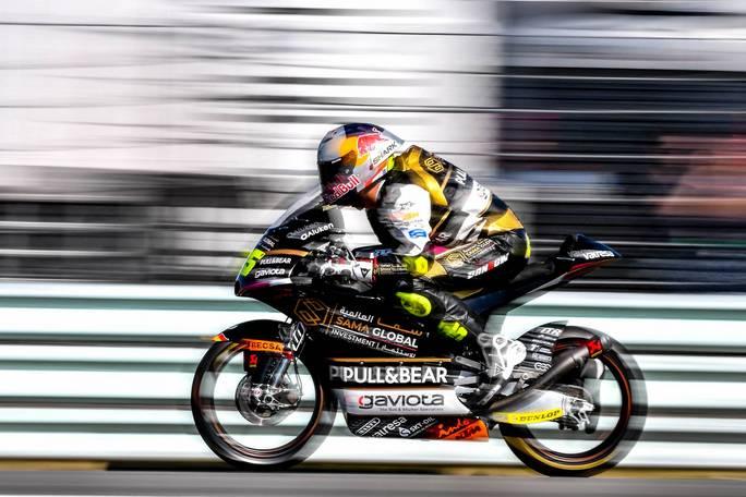 Moto3 | Gp Germania FP1: Fernandez al comando, Arbolino è quinto