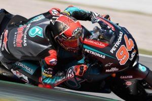 Moto2 | Gp Germania FP1: Folger è il più veloce, Locatelli è quarto