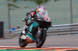 Moto3 | Gp Germania Qualifiche: Sasaki conquista la prima pole in carriera