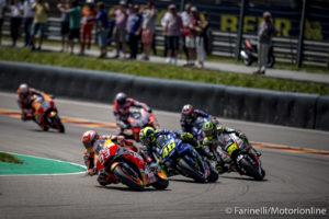 MotoGP | Gp Germania: Si torna subito in pista. Date, Orari e Info