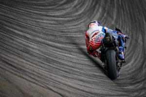 "MotoGP   Gp Germania Qualifiche: Bagnaia, ""Sto accusando la caduta di ieri"""