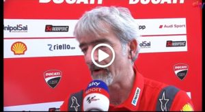 "MotoGP | Gp Germania: Dall'Igna(Ducati), ""Mai pensato ad alternative a Petrucci"" [VIDEO]"