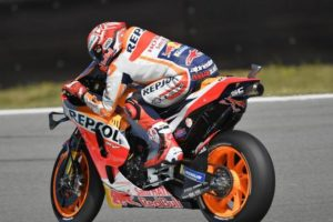MotoGP | Gp Germania FP2: Marquez detta il passo [VIDEO]