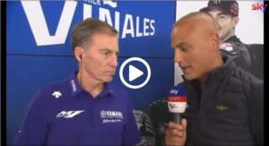 "MotoGP | Gp Germania: Lin Jarvis (Yamaha), ""Rossi ha ancora fiducia e noi con lui"" [VIDEO]"