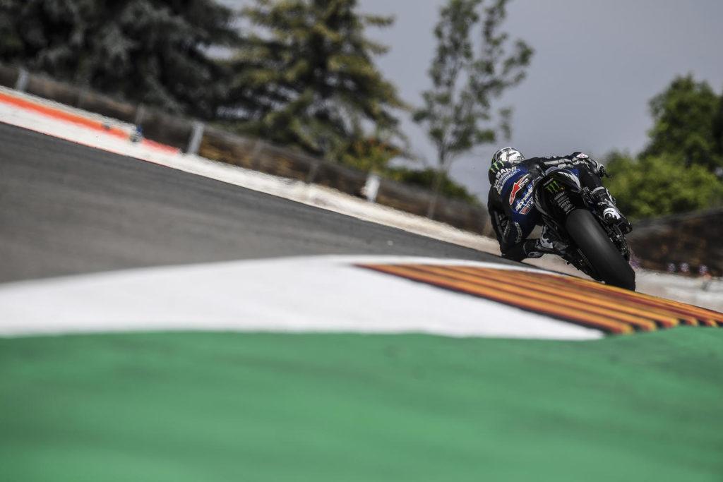 "MotoGP | Gp Germania Gara: Maverick Vinales, ""Oggi Marquez ne aveva di più"" [VIDEO]"