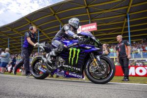 "MotoGP | Gp Germania: Maverick Vinales, ""Mi sento ancora come se stessi sognando"""
